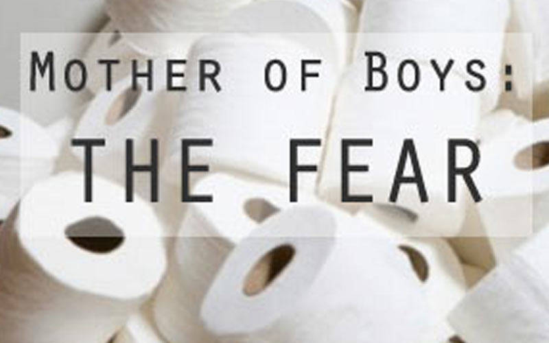 Mother of Boys – The Fear of Guests