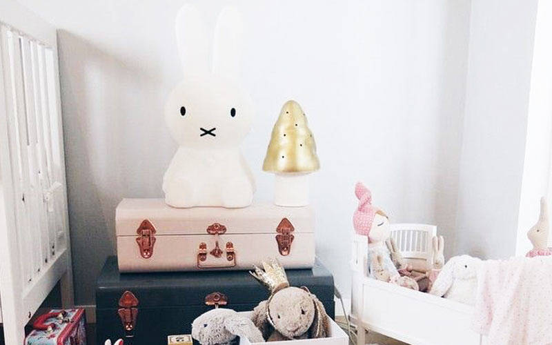 The Top 5 Nursery Lamps