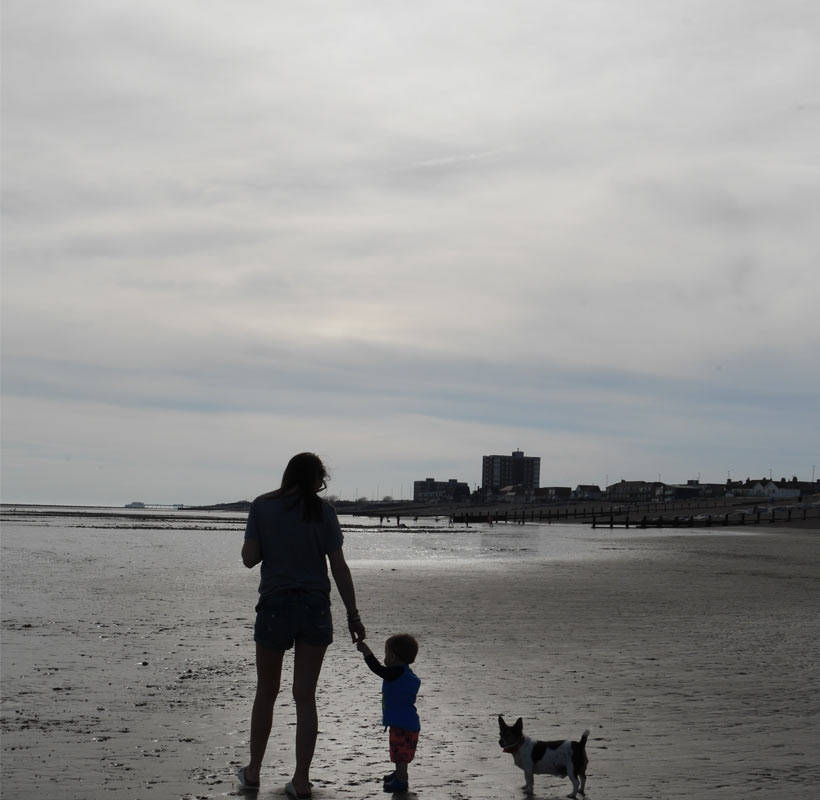 The Only Girl in the House Blog, First Days of Summer 2016 Photo Diary of a life with boys. Get them to the beach!