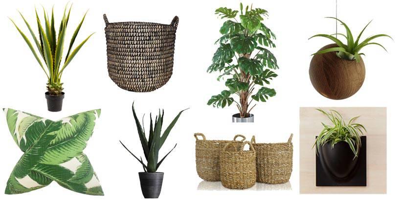 Wayfair Faux Plant