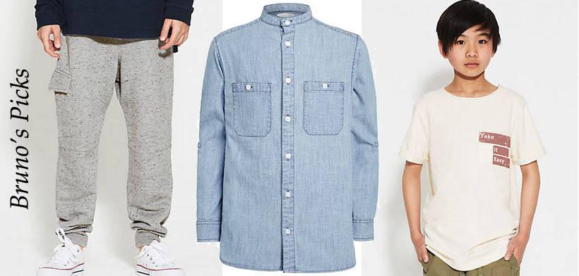John Lewis Clothing review