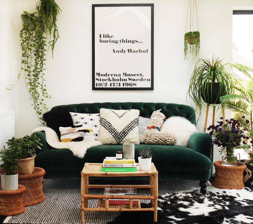 DFS Bailey Sofa