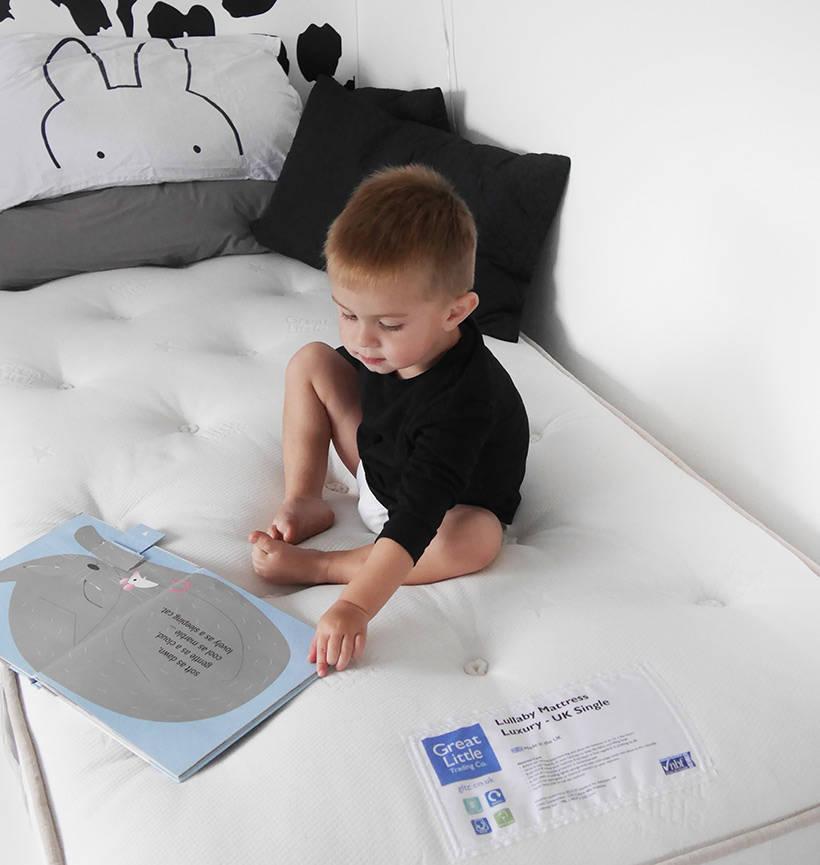 kids mattress review