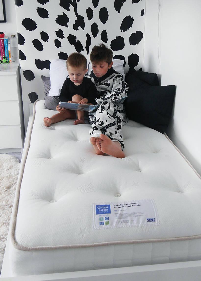 GLTC mattress review