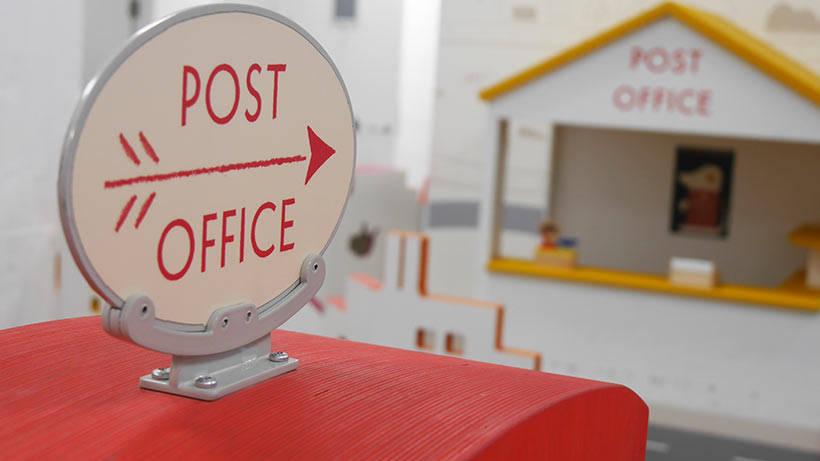 postal play