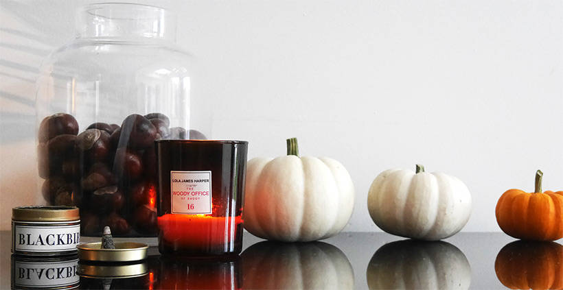 wick candle boutique