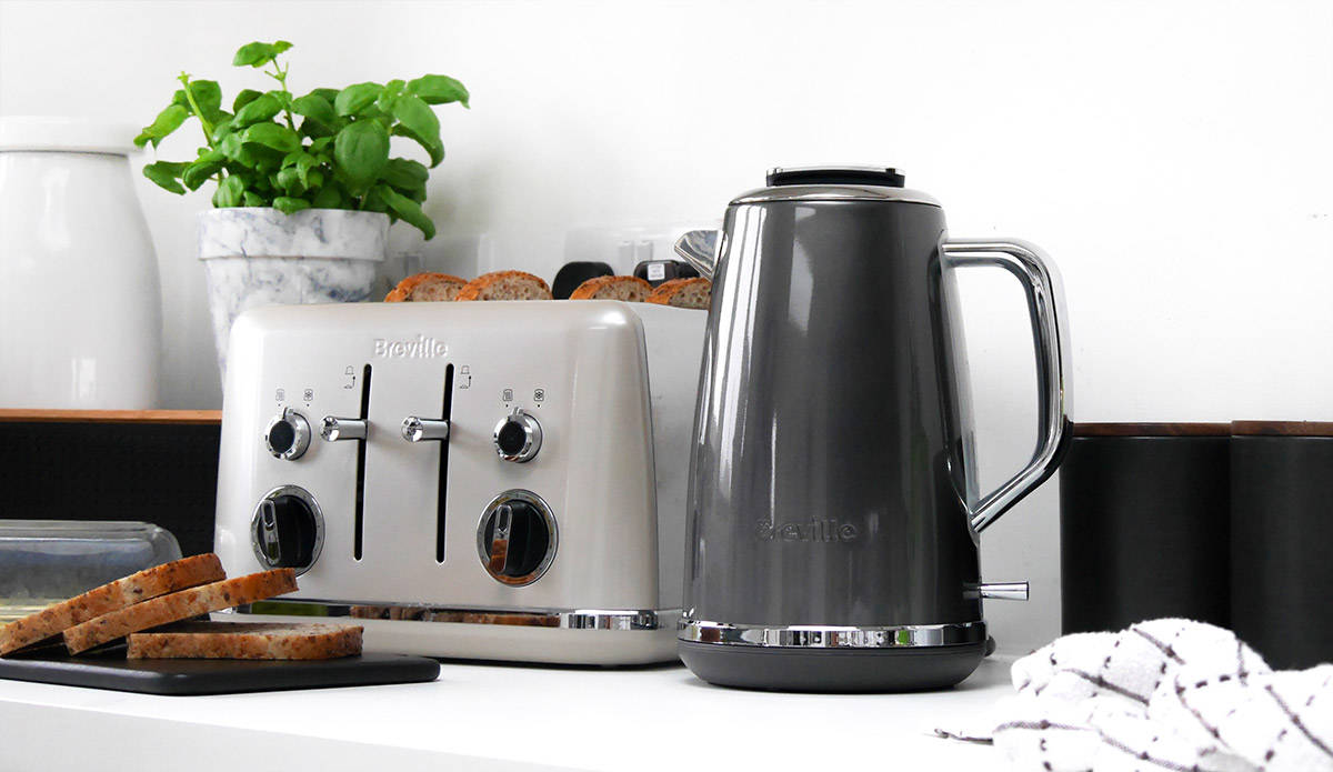 Breville Lustra Collection